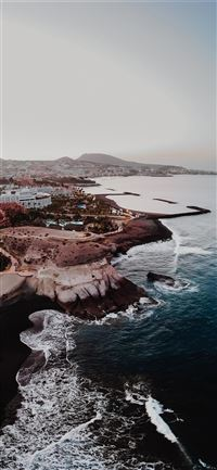 Tenerife  Spain iPhone 11 wallpaper