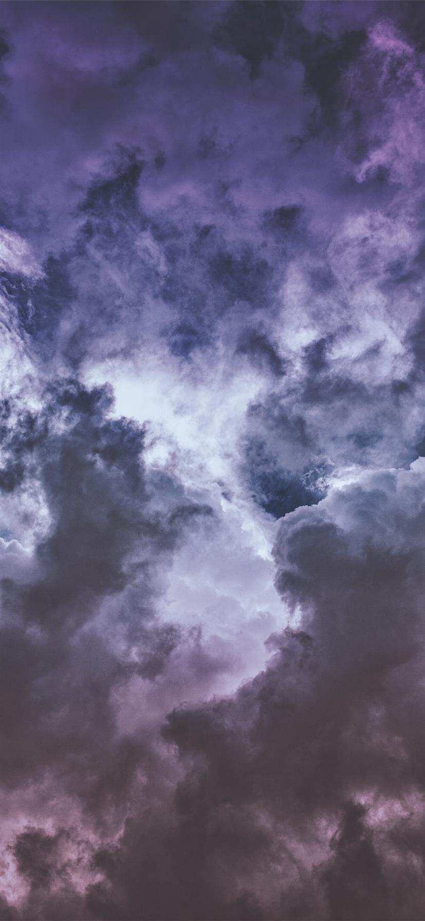 Best Cloud Iphone 11 Wallpapers Hd Ilikewallpaper