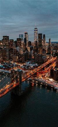 Best City Iphone 11 Wallpapers Hd Ilikewallpaper