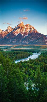 Best Mountain Iphone 11 Wallpapers Hd Ilikewallpaper