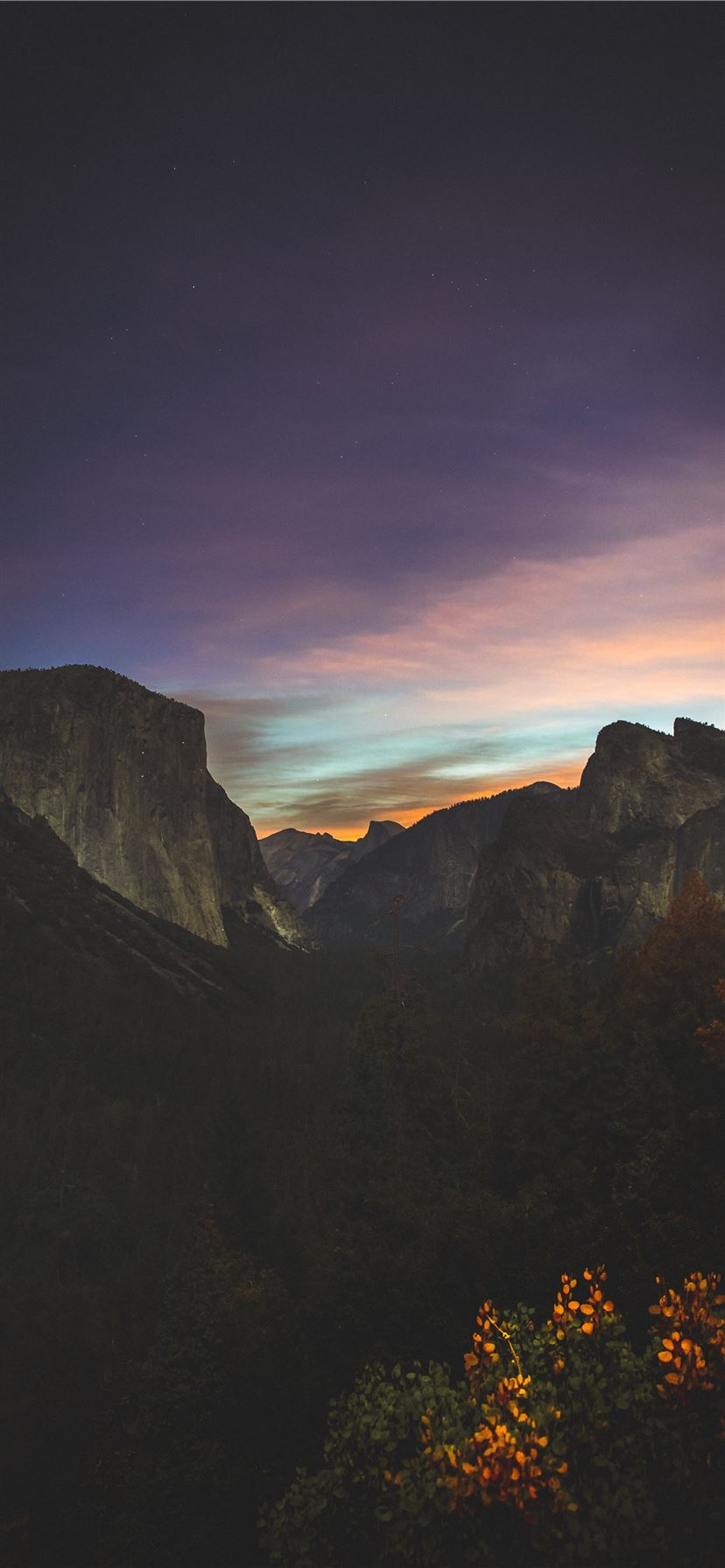 Best Yosemite Valley Iphone 11 Wallpapers Hd Ilikewallpaper