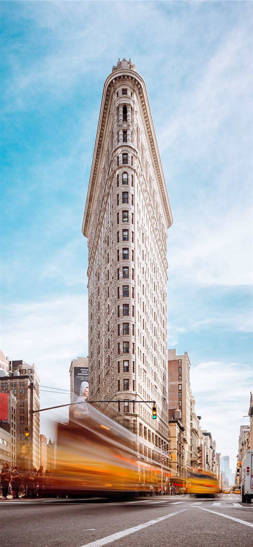 Best Flatiron Building Iphone 11 Wallpapers Hd Ilikewallpaper