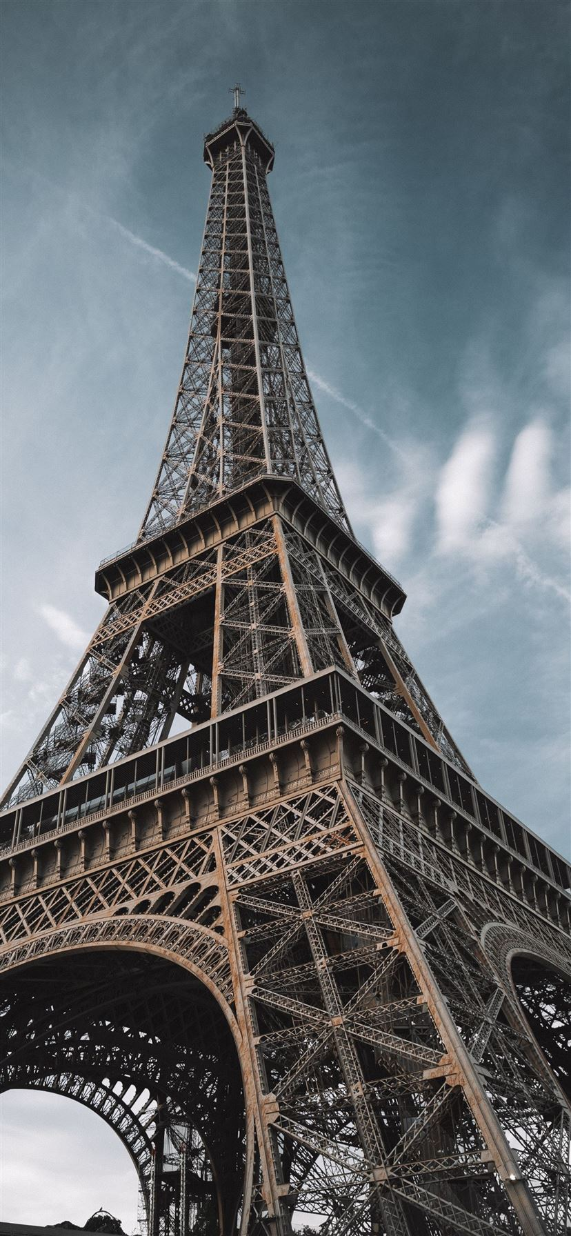 Best Paris Iphone 11 Wallpapers Hd Ilikewallpaper