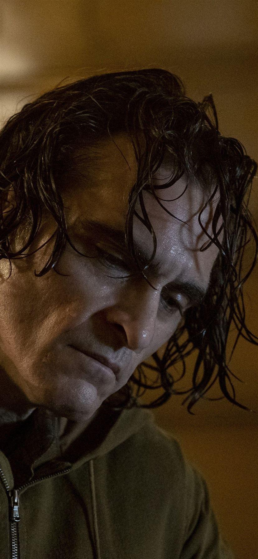 Joaquin Phoenix Still In Joker Movie 4k Iphone Wallpapers