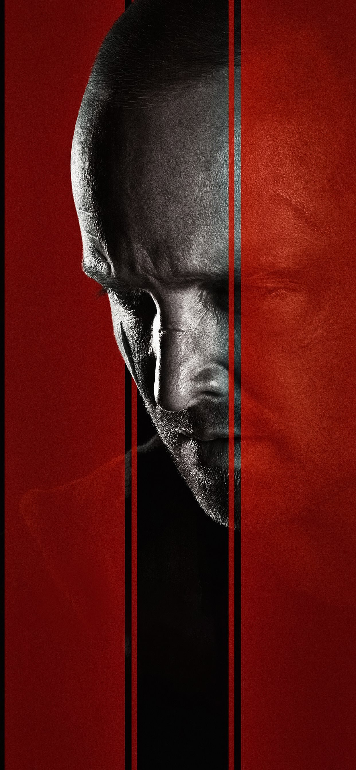 El Camino Breaking Bad Movie 2019 Netflix 4k Iphone