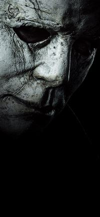 halloween 2018 movie 5k iPhone 11 wallpaper