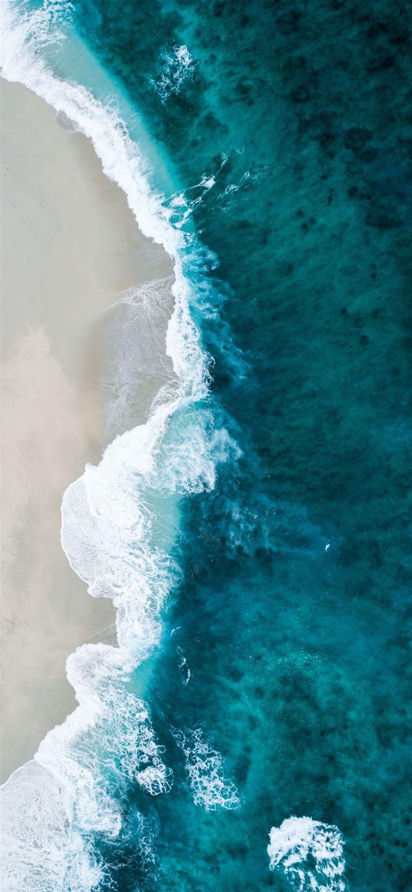 Best Ocean Iphone 11 Wallpapers Hd Ilikewallpaper