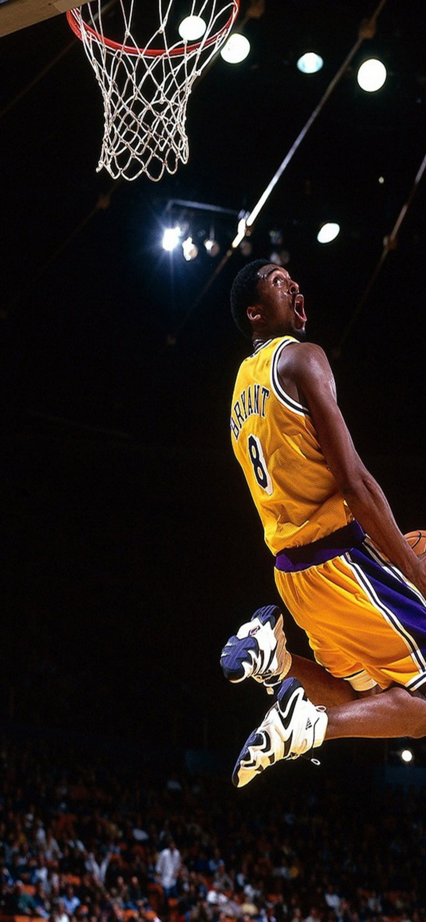 Best Kobe Bryant Iphone 11 Wallpapers Hd Ilikewallpaper