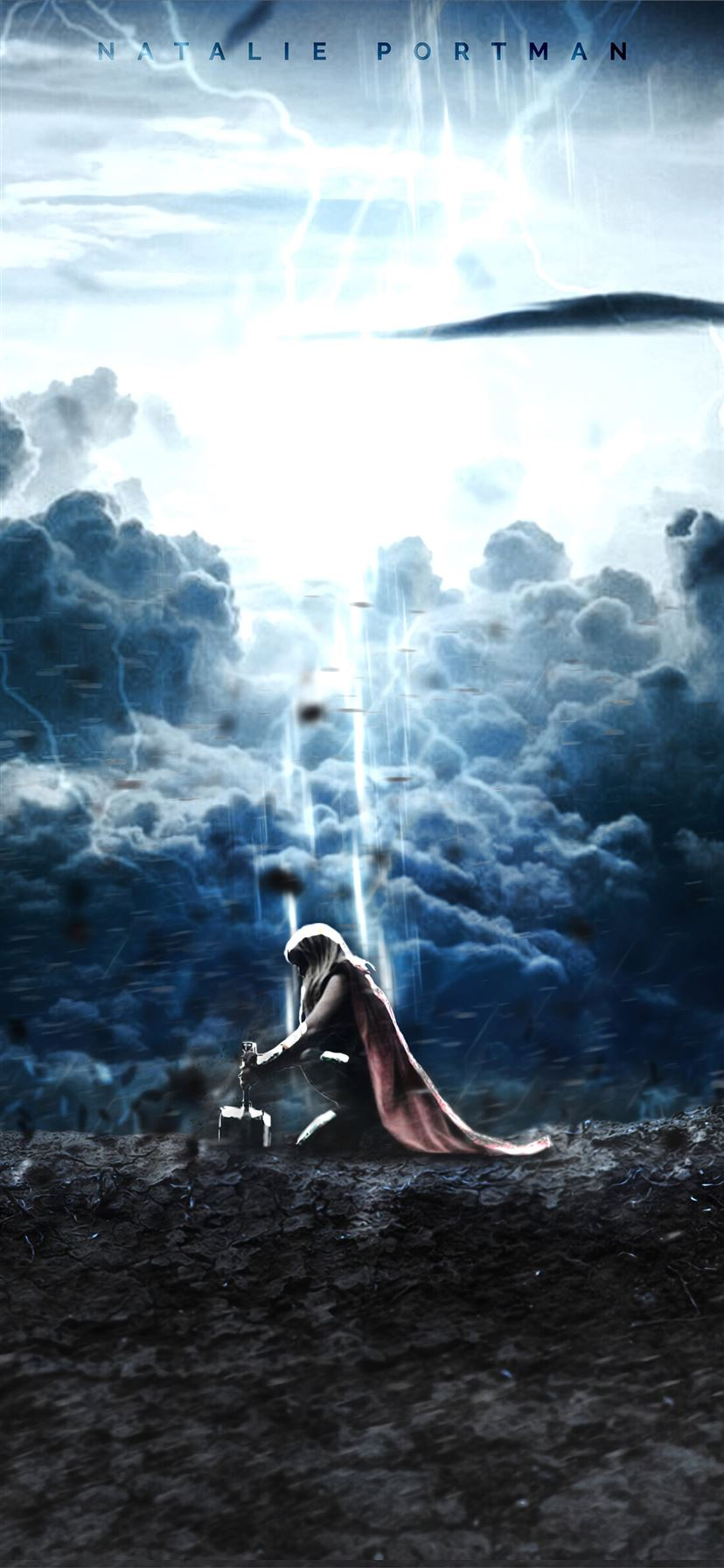 Best Thor Love And Thunder Iphone 11 Wallpapers Hd Ilikewallpaper