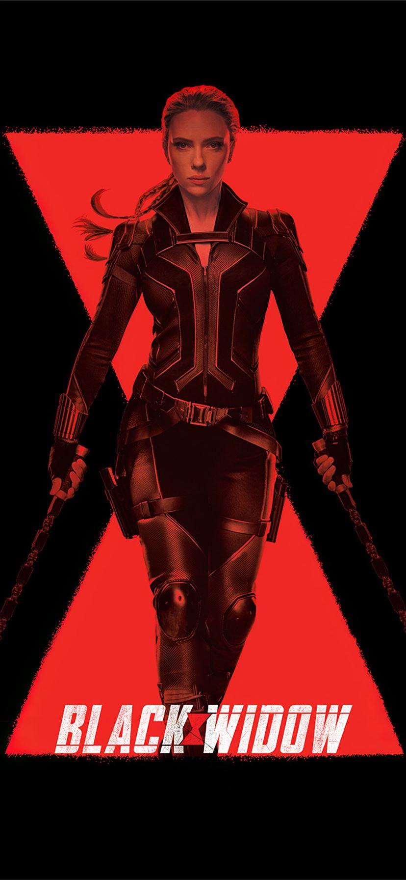 Black Widow 2020 Movie 4k Iphone 11 Wallpapers Free Download