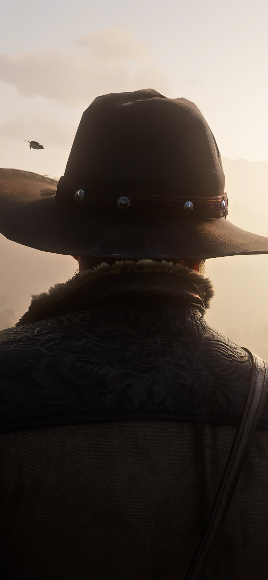 2020 Red Dead Redemption 2 4k Iphone 11 Wallpapers Free Download
