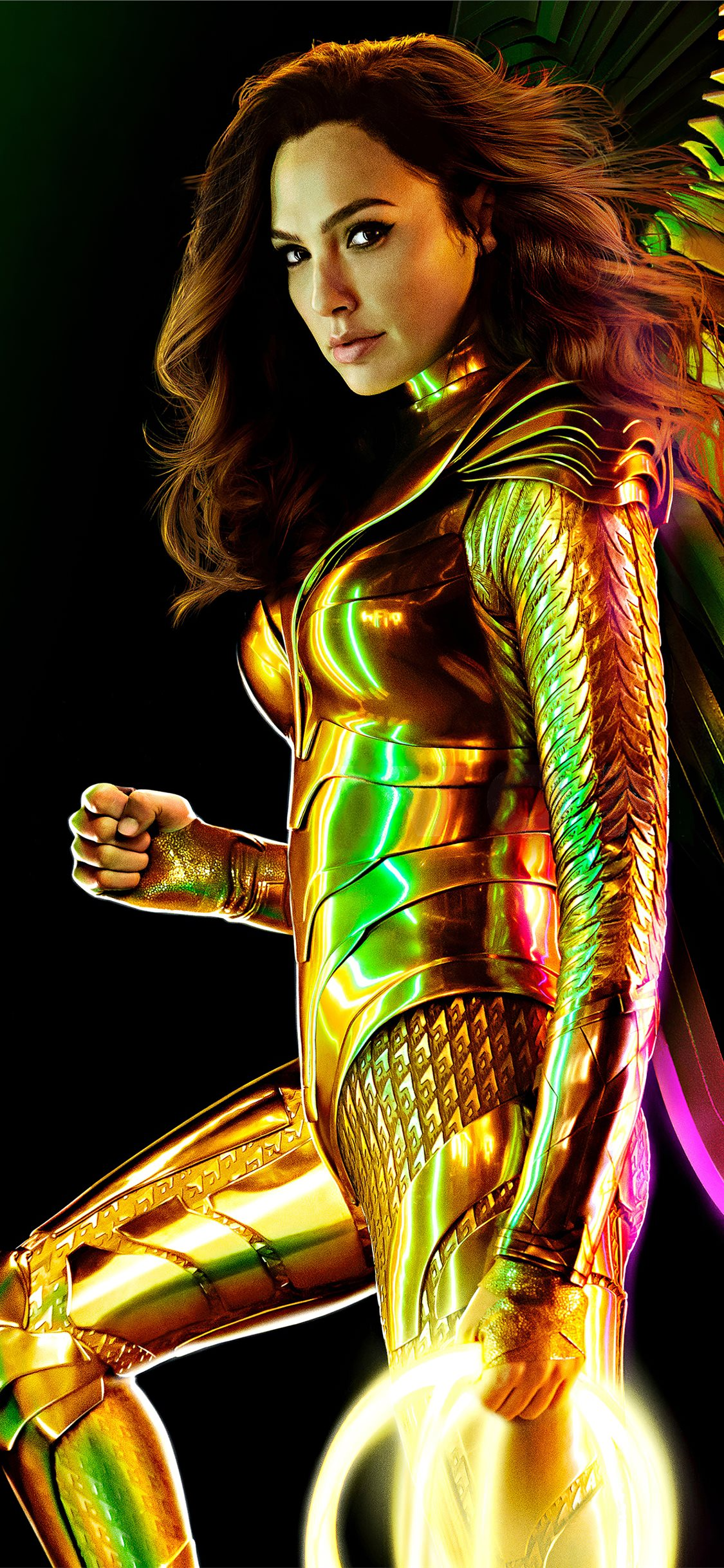 Wonder Woman 1984 Movie 2020 4k Iphone 11 Wallpapers Free Download