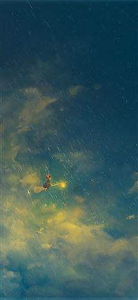 Best Studio Ghibli Iphone 11 Wallpapers Hd Ilikewallpaper