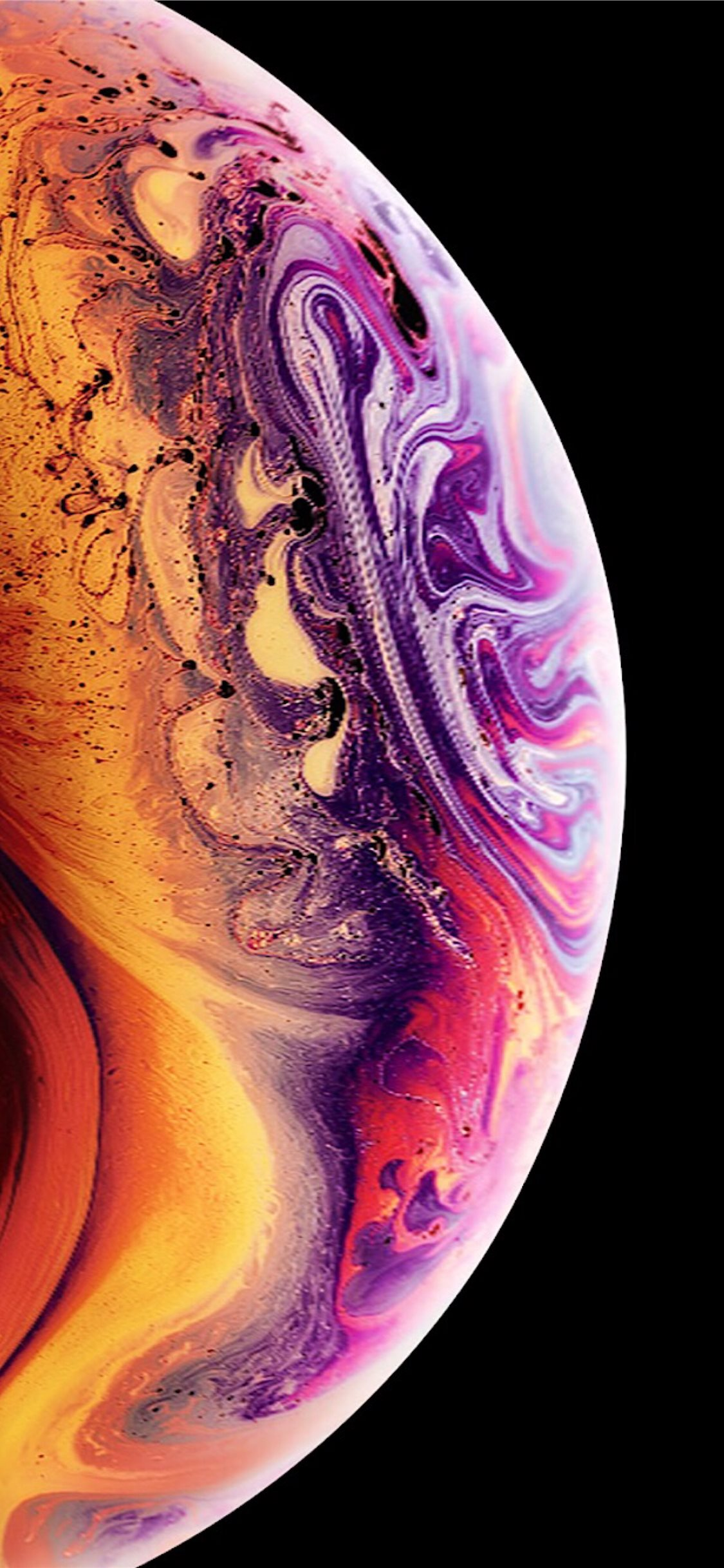 Iphone 11 And Iphone 11 Pro Wallpapers Ilikewallpaper