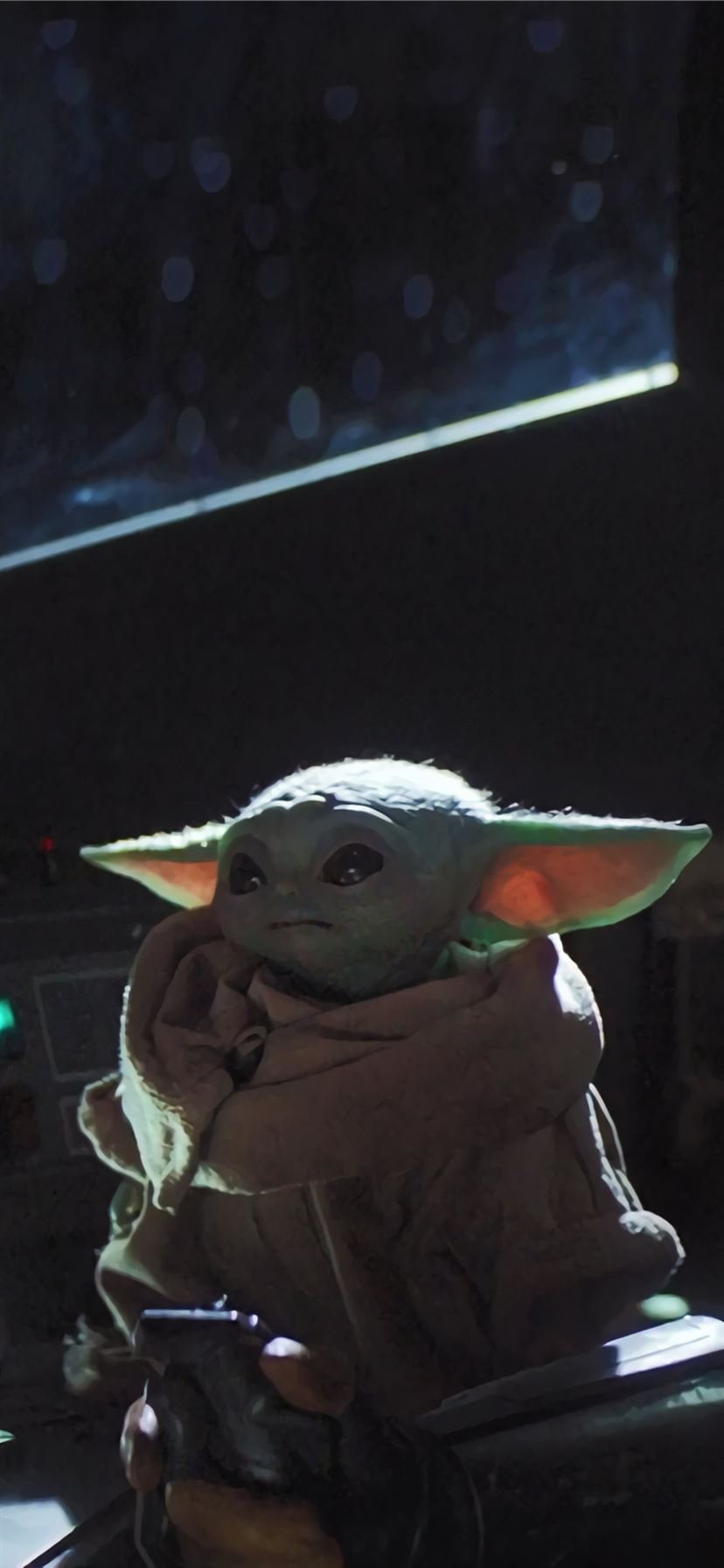 87 Baby Yoda And Images All Net Iphone 11 Wallpapers Free Download