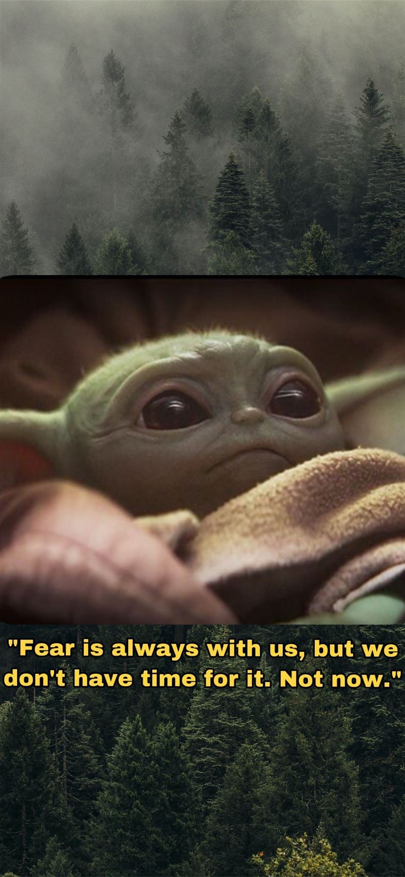 Best Baby Yoda Iphone 11 Wallpapers Hd 2020 Ilikewallpaper