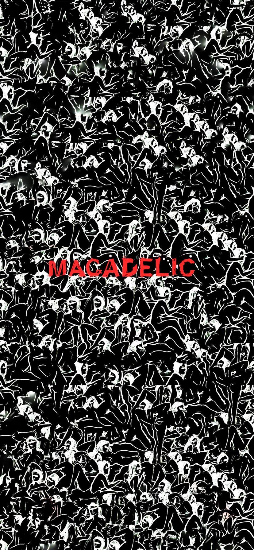 Best Mac Miller Iphone 11 Wallpapers Hd Ilikewallpaper