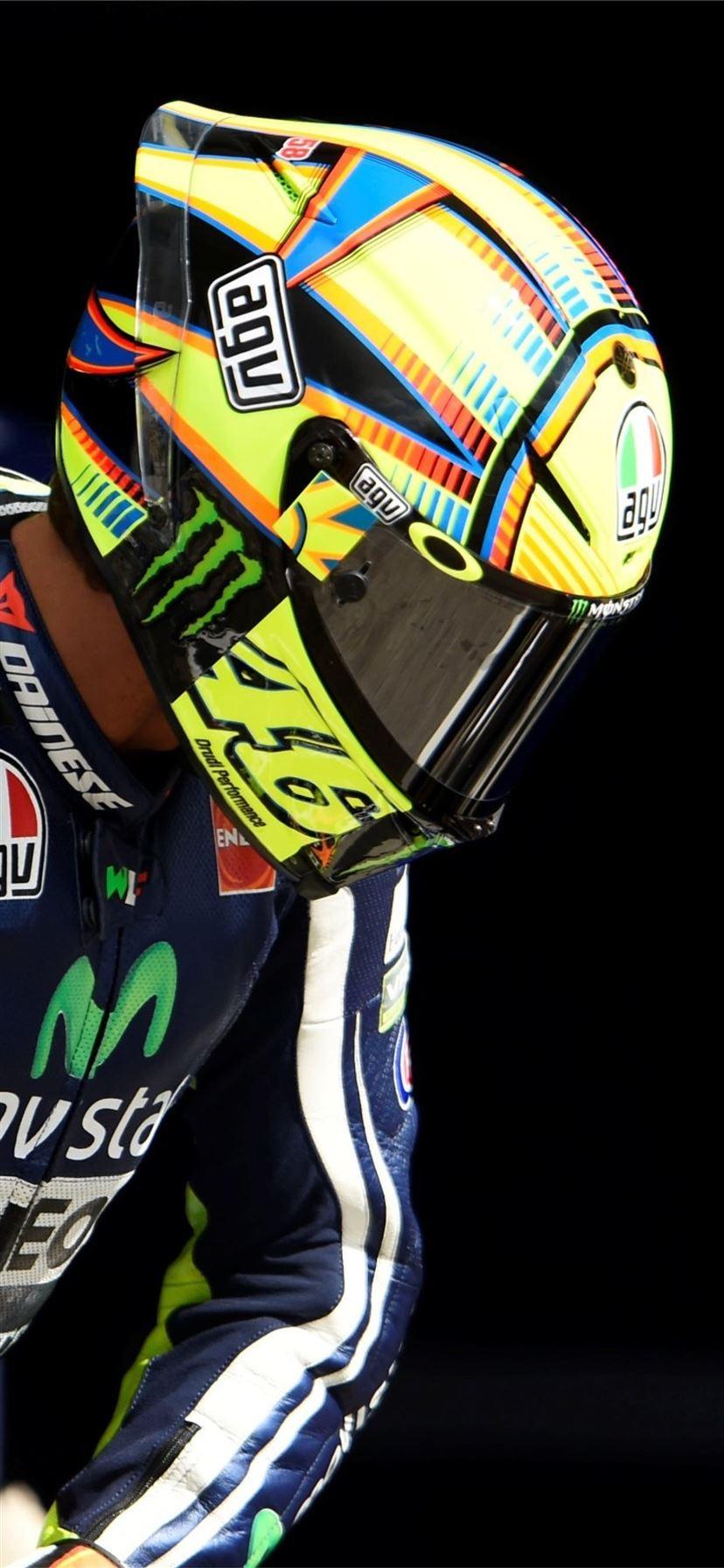 Best Valentino Rossi Iphone 11 Wallpapers Hd Ilikewallpaper