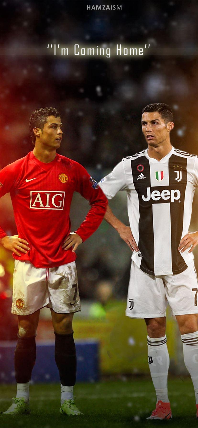 Best Cristiano Ronaldo Iphone 11 Wallpapers Hd Ilikewallpaper