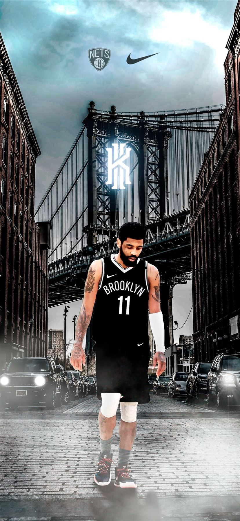 Nba Basketball Iphone 11 Wallpapers Free Download