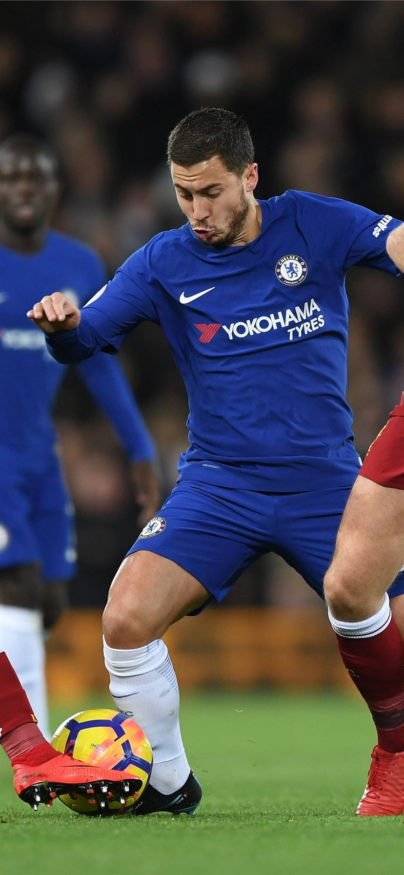 Eden Hazard Chelsea Soccer 4k Sport Page 7 Iphone 11 Wallpapers Free Download