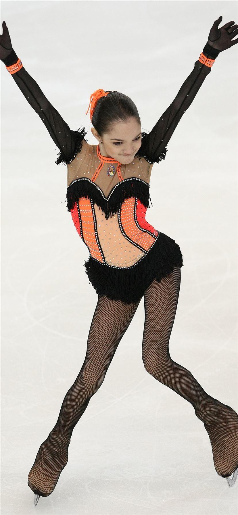 Best Figure Skating Celebrity Iphone 11 Wallpapers Hd Ilikewallpaper
