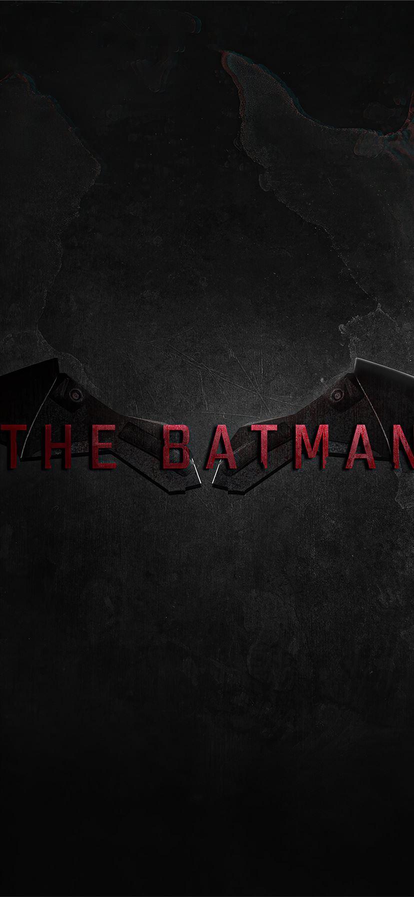 Best The Batman Iphone 11 Wallpapers Hd Ilikewallpaper
