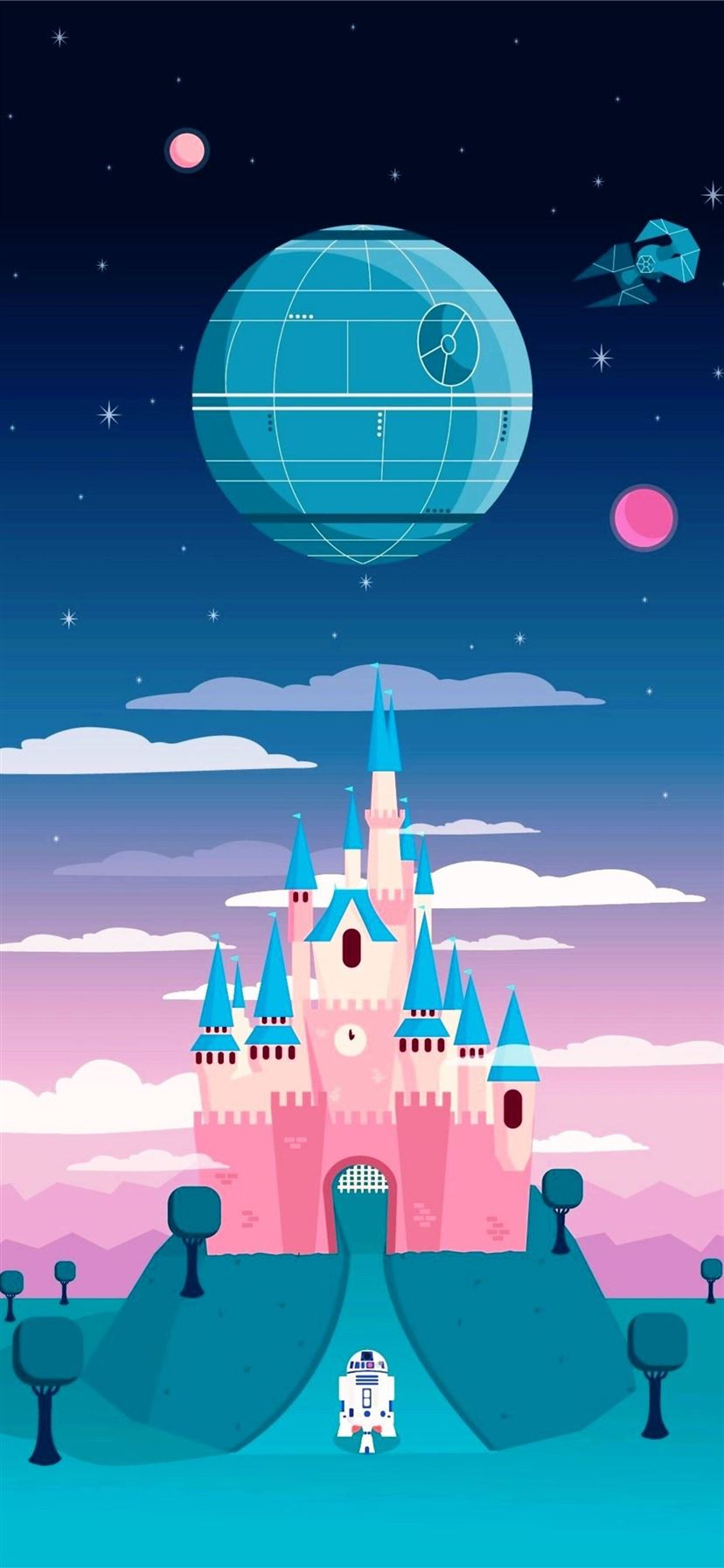 Disney Iphone 11 Wallpapers Free Download