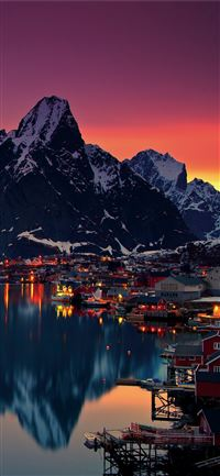 Best Norway Iphone 11 Wallpapers Hd Ilikewallpaper