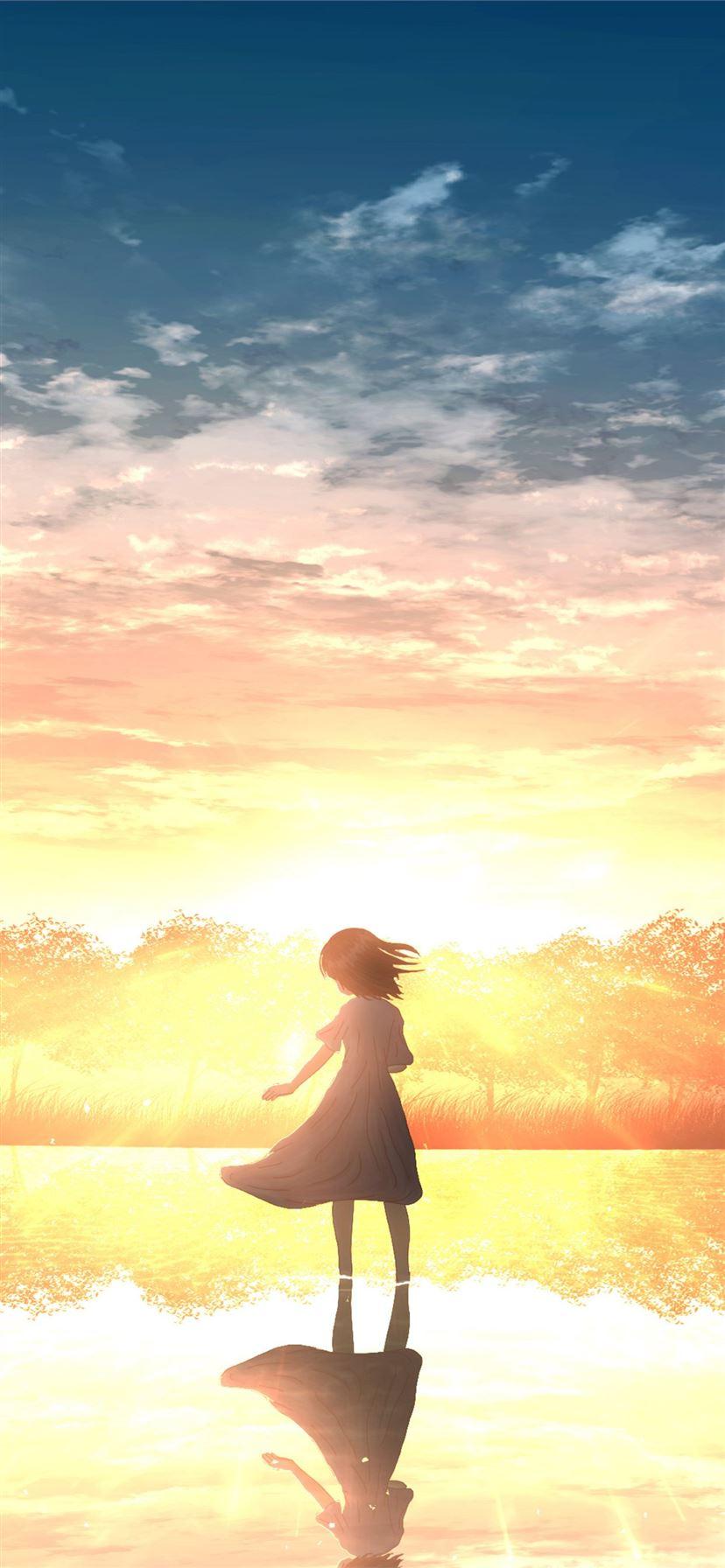 Young Girl Salar De Uyuni Samsung Galaxy Note 9 8 Iphone 11 Wallpapers Free Download