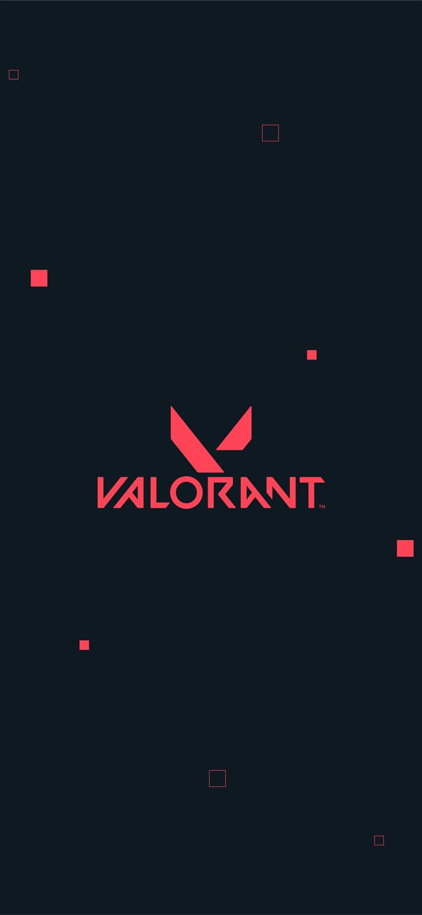 Valorant Logo 4k Iphone 11 Wallpapers Free Download