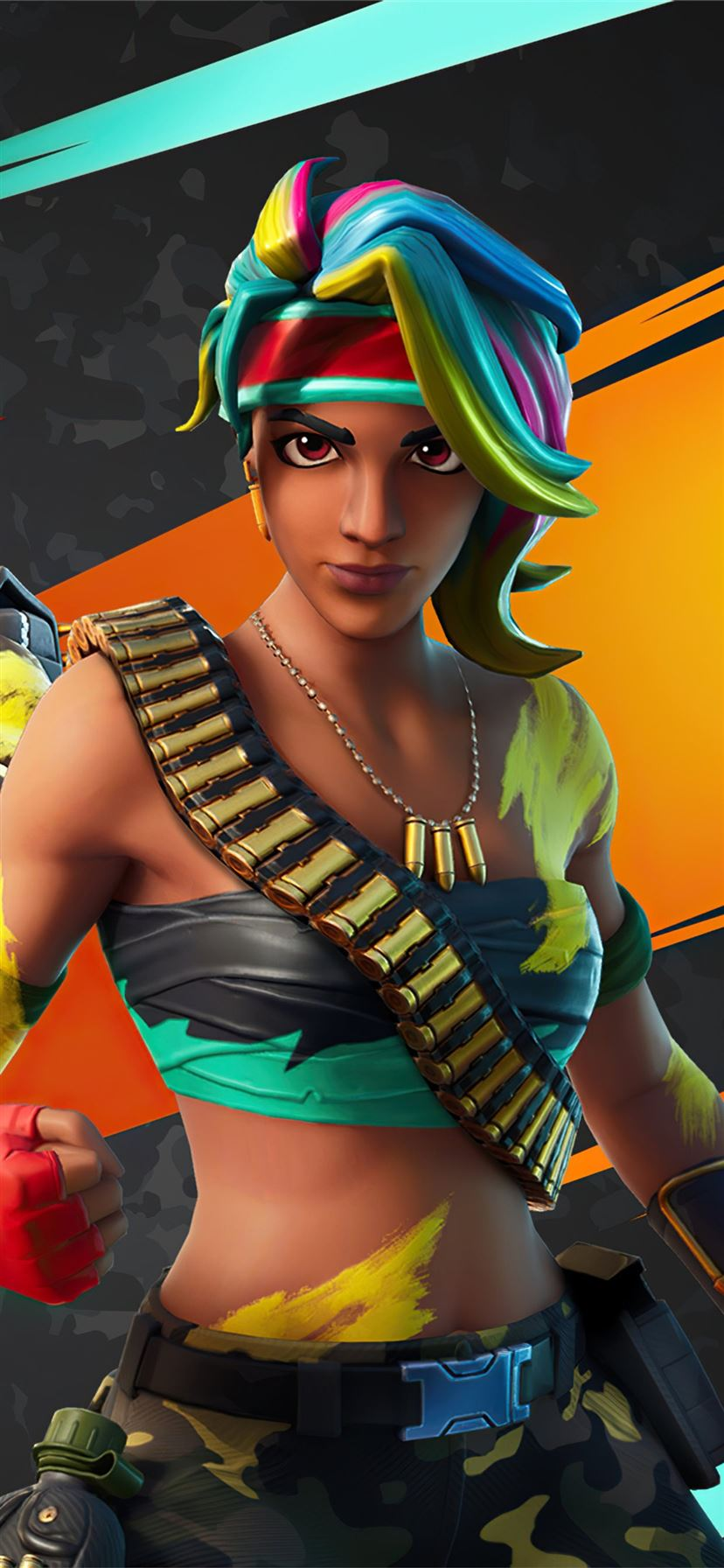 Fortnite Games Iphone 11 Wallpapers Free Download