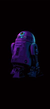 r2dr minimalism iPhone 11 wallpaper