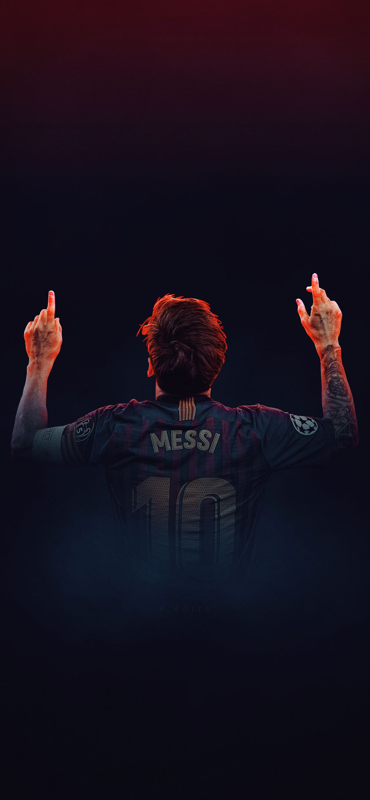 Lionel Messi Hd Sports Iphone 12 Wallpapers Free Download
