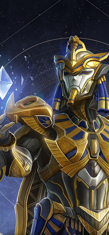 pubg golden pharaoh x suit 4k iPhone 12 Wallpapers Free ...