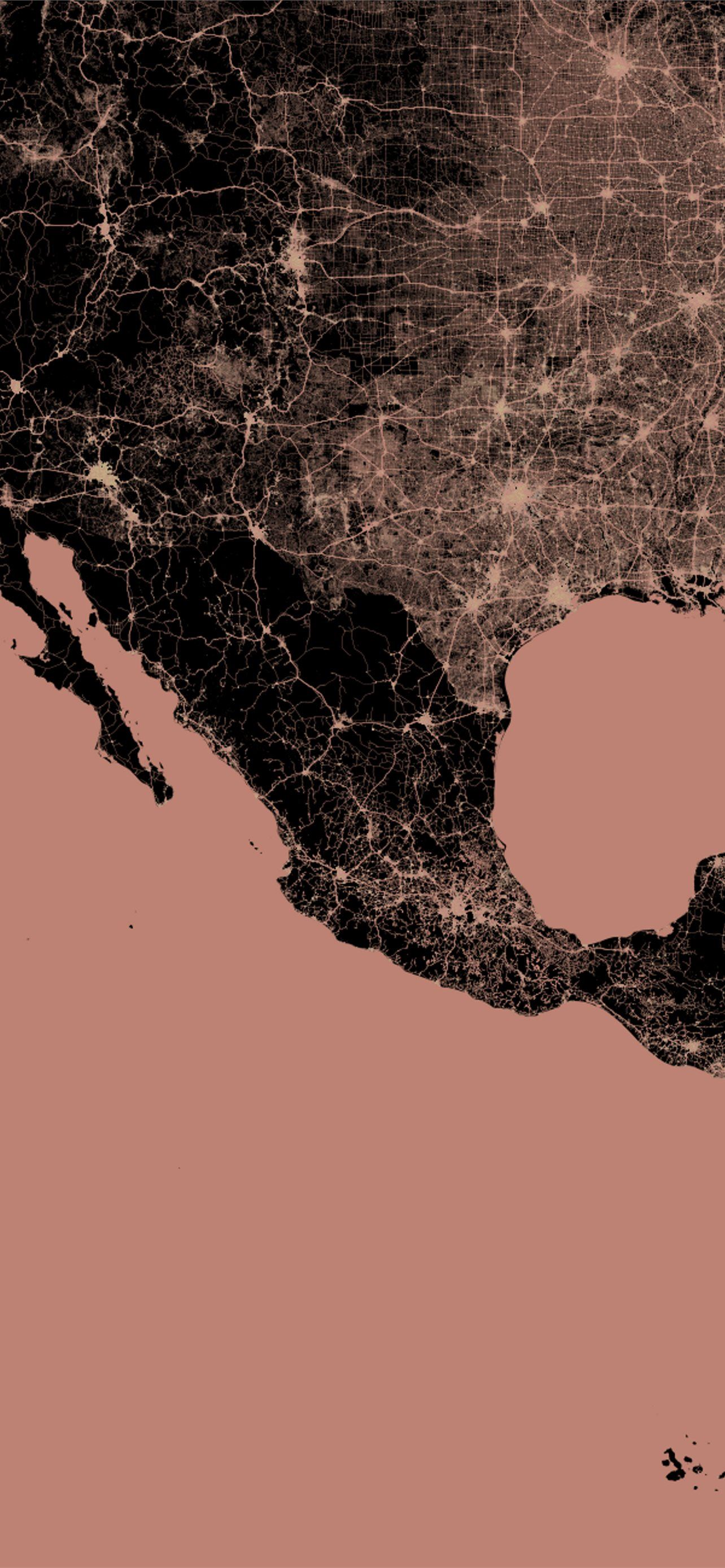 mexico iPhone Wallpapers Free Download