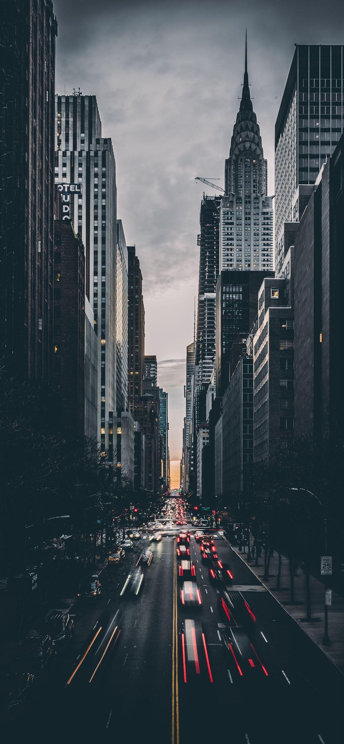City Iphone 12 Hd Wallpapers Ilikewallpaper