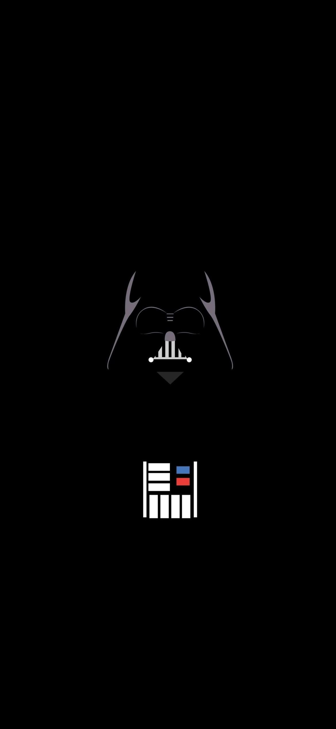 Best Minimalist Star Wars Iphone 12 Hd Wallpapers Ilikewallpaper