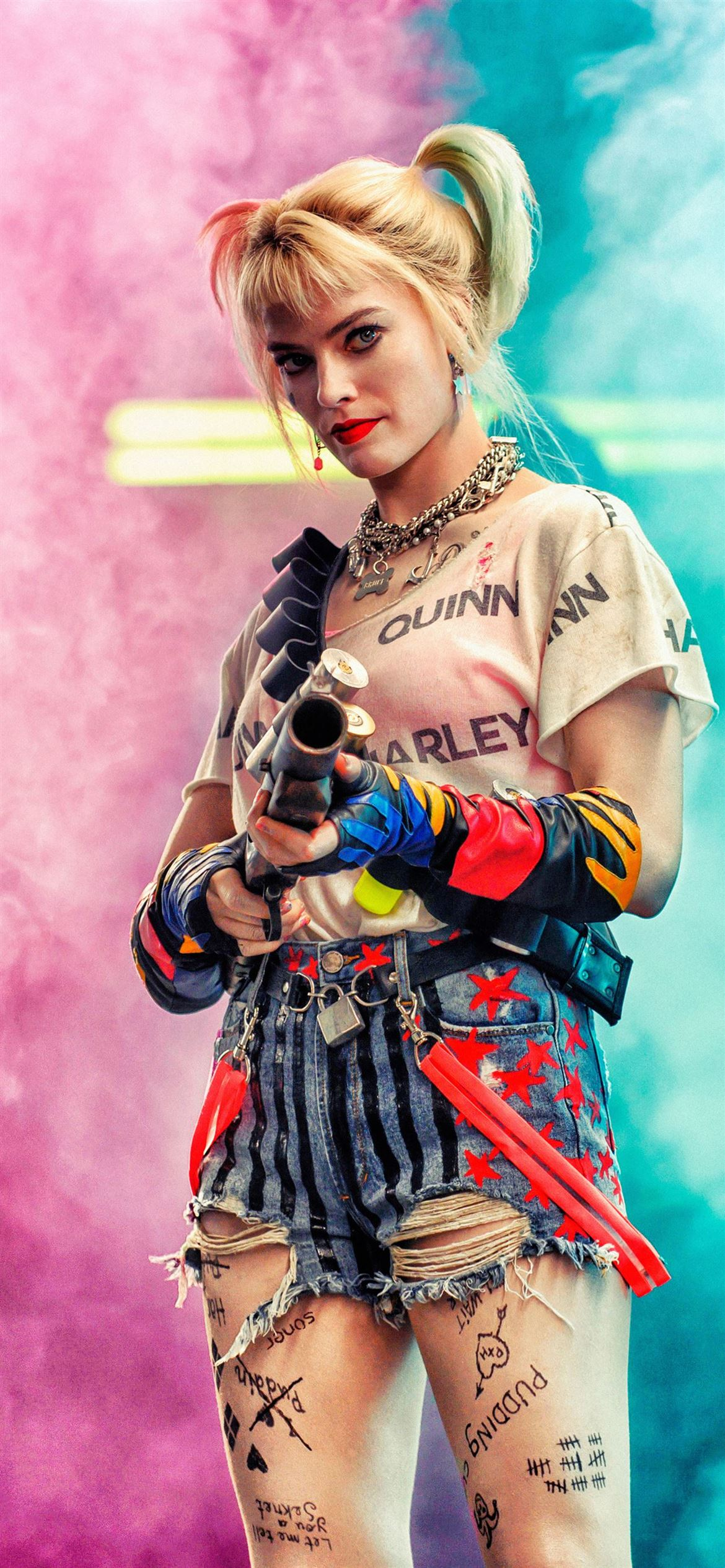 Harley Quinn Iphone 12 Hd Wallpapers Ilikewallpaper