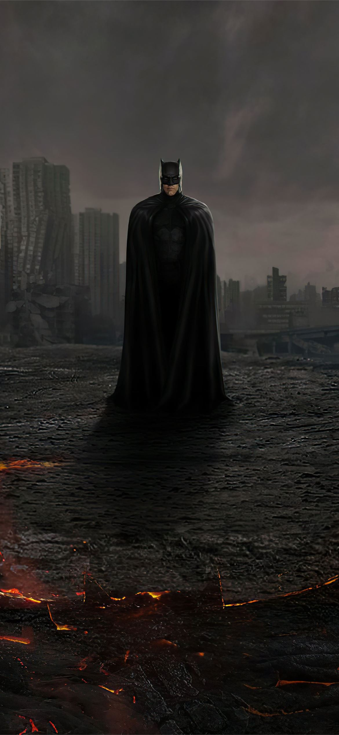 Latest Batman iPhone 12 HD Wallpapers ...