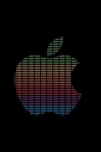 Apple Mac Colour iPhone 4s wallpaper