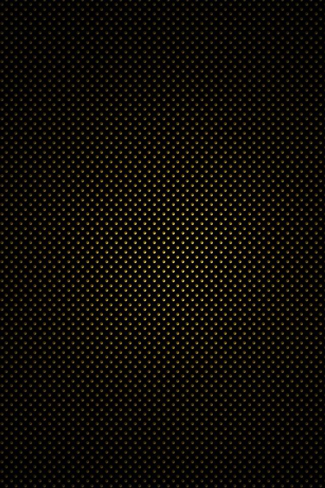 Golden Pins iPhone 4s wallpaper
