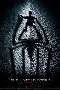 The Amazing Spider Man 4 iPhone 4s wallpaper