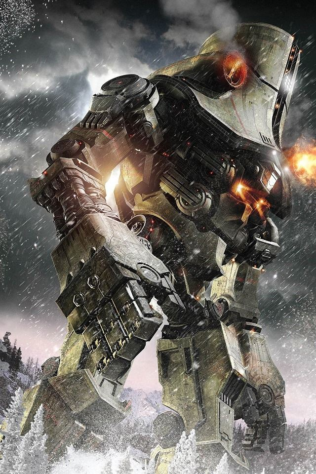 Cherno Alpha iPhone 4s wallpaper