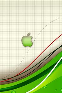 Eco Apple iPhone 4s wallpaper