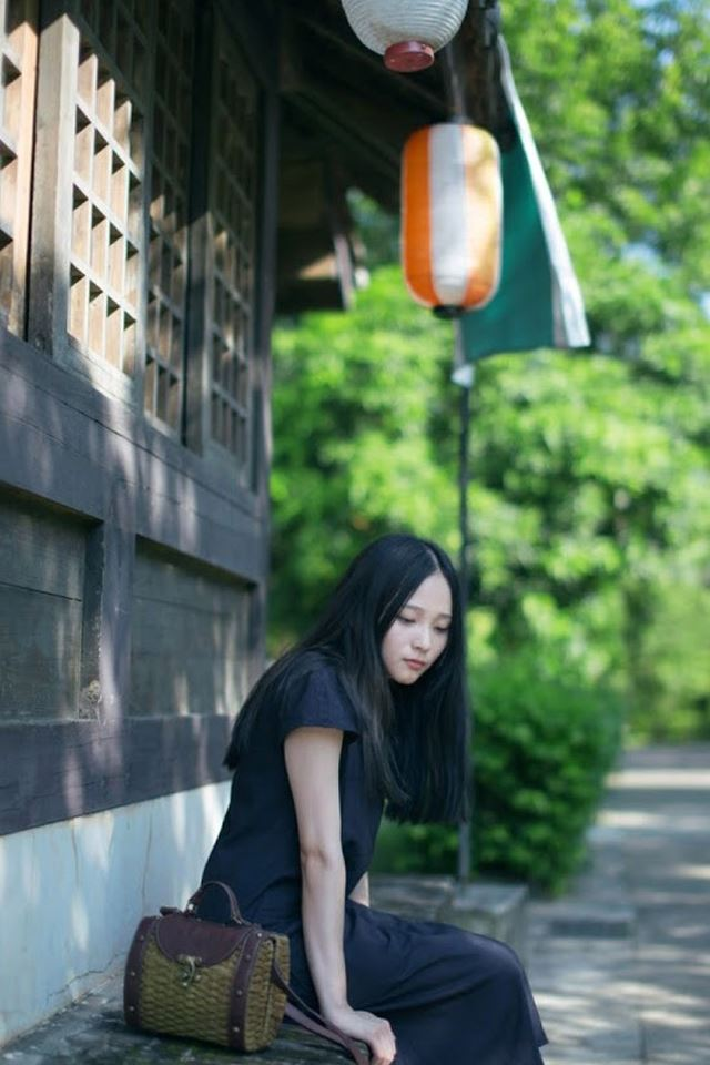 Chinese girl photo download