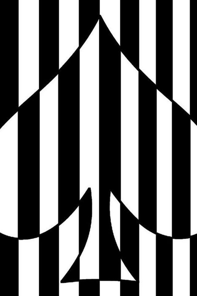 Eye Illusion IPhone 4s Wallpaper