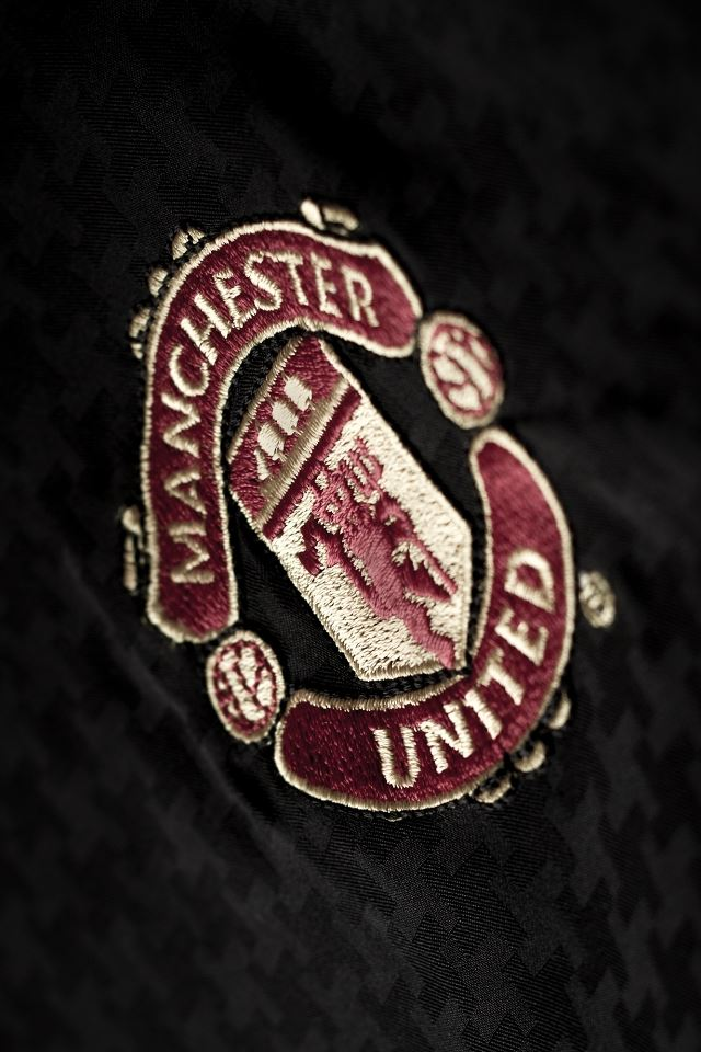 Manchester United Iphone 4s Wallpapers Free Download