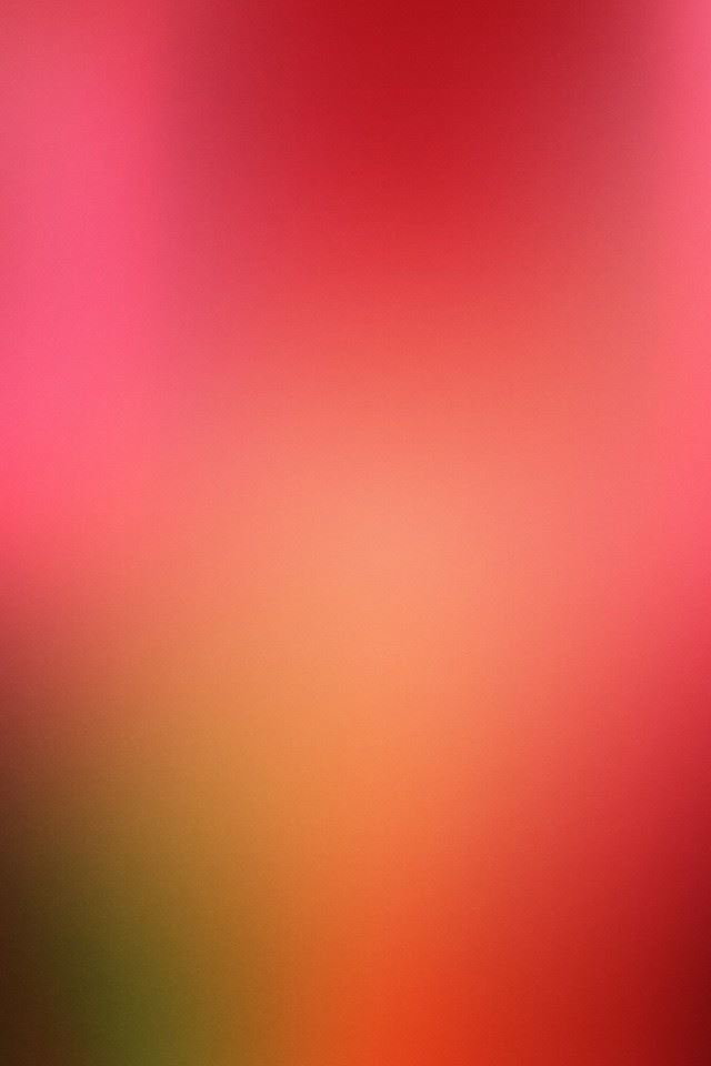 Gradient Colours iPhone 4s wallpaper