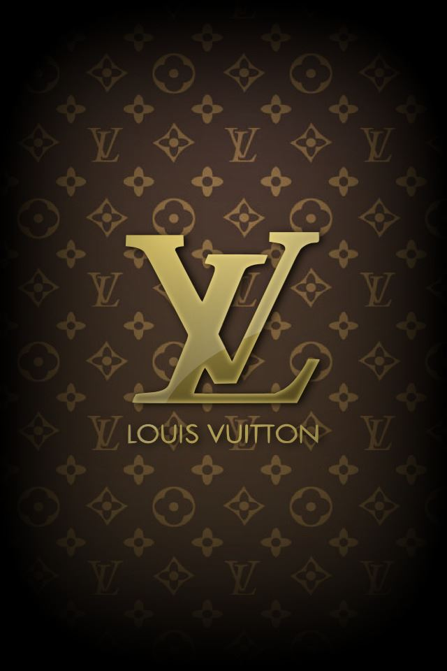 Louis Vuitton iPhone 4s wallpaper